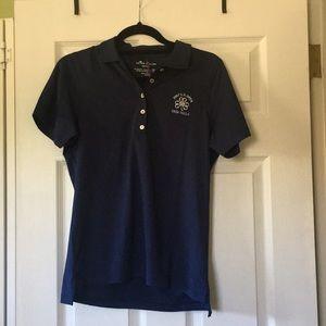 2017 U.S. Open Erin Hills golf shirt